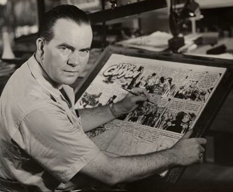 Milton Caniff