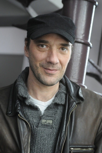 Nicolas Dumontheuil