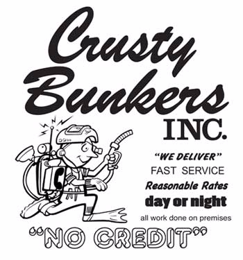 The Crusty Bunkers