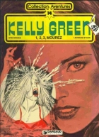 Stan Drake - Kelly Green - 1, 2, 3, Mourez