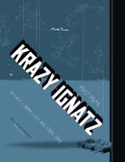 George Herriman - Krazy &amp&#x3B; Ignatz (2002) - 1922-1924: At Last My Drim of Love Has Come True