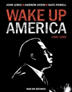 Andrew Aydin - Wake Up America - 1940-1960