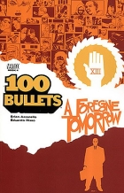 Eduardo Risso - 100 Bullets (1999) - A foregone tomorrow