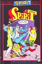 Will Eisner - Spirit Archives (The) - After the section : 1952 to 2005