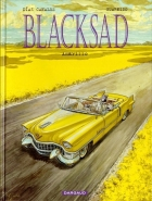 Juanjo Guarnido - Blacksad - Amarillo