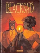 Juanjo Guarnido - Blacksad - Âme Rouge