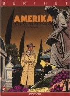 Amerika - more original art from the same book