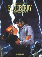 Jean Giraud - Blueberry - Arizona love