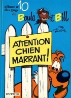 Attention, chien marrant!