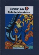 Balade irlandaise - more original art from the same book