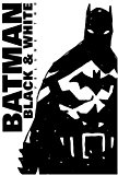 Batman: Black & White - VOL 02 - more original art from the same book