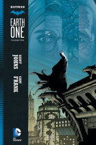 Gary Frank - Batman: Earth One (2012) - Batman: Earth One - Volume Two