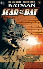 Eduardo Barreto - Batman (One shots - Graphic novels) - Batman: Scar of the Bat