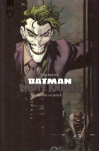 Batman : White Knight - more original art from the same book