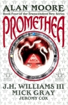 J.H. Williams III - Promethea (1999) - Book 4