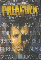 Steve Dillon - Preacher (1995) - Book Five