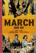 Andrew Aydin - March (2013) - Book one