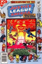 Don Heck - Justice League of America (1960) - Book Three: The Bomb-Blast Heard 'Round the World!