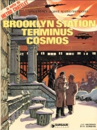 Brooklyn Station - Terminus Cosmos