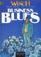 Philippe Francq - Largo Winch - Business Blues
