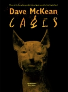 Dave McKean - Cages (1990) - Cages