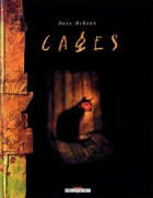 Dave McKean - Cages - Cages