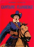 Étienne Le Rallic - Capitaine Flamberge - Capitaine Flamberge