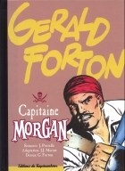 Gérald Forton - Capitaine Morgan - Capitaine Morgan