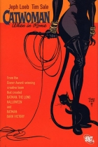 Tim Sale - Catwoman: When in Rome (2004) - Catwoman: When in Rome