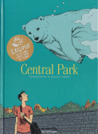 Christian Durieux - Central Park - Central Park