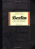 Jason Lutes - Berlin (1996) - City of Stones