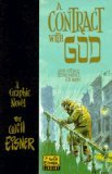 Will Eisner - Contract With God