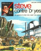 Jacques Devos - Steve Pops - Contre Dr Yes