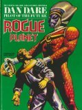 Don Harley - Dan Dare: Rogue Planet v. 6