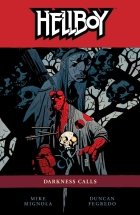 Mike Mignola - Hellboy (1994) - Darkness Calls