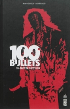 Brian Azzarello - 100 Bullets (albums cartonnés) - Droit de succession