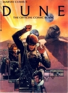 Bill Sienkiewicz - Dune (1984) - Dune - The official Marvel Comics adaptation