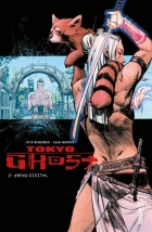 Sean Gordon Murphy - Tokyo Ghost (Remender/Murphy) - Enfer digital