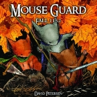 David Petersen - Mouse Guard (2006) - Fall 1152
