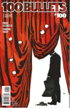 Brian Azzarello - 100 Bullets (1999) - Finale: a house of graves