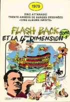 Dino Attanasio - Flash Back et la 4e dimension - Flash Back et la 4ème dimension