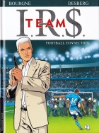 Marc Bourgne - I.R.$. Team - Football Connection