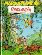 Fordlandia - more original art from the same book