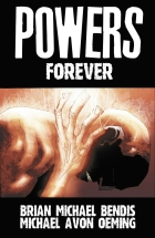 Michael Avon Oeming - Powers (2000) - Forever