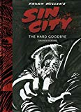 Frank Miller's Sin City: Hard Goodbye Curator's Collection Limited Edition - more original art from the same book
