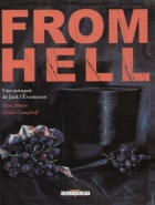 Eddie Campbell - From Hell - From Hell