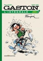 André Franquin - Gaston (L'intégrale Version Originale) - Gaston 1978-1981
