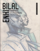 Enki Bilal - (AUT) Bilal - Graphite in progress