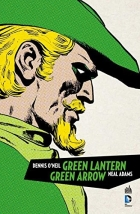 Neal Adams - Green Lantern/Green Arrow (Urban Comics) - Green Lantern/Green Arrow