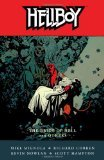 Hellboy Volume 11: The Bride of Hell and Others - voir d'autres planches originales de cet ouvrage